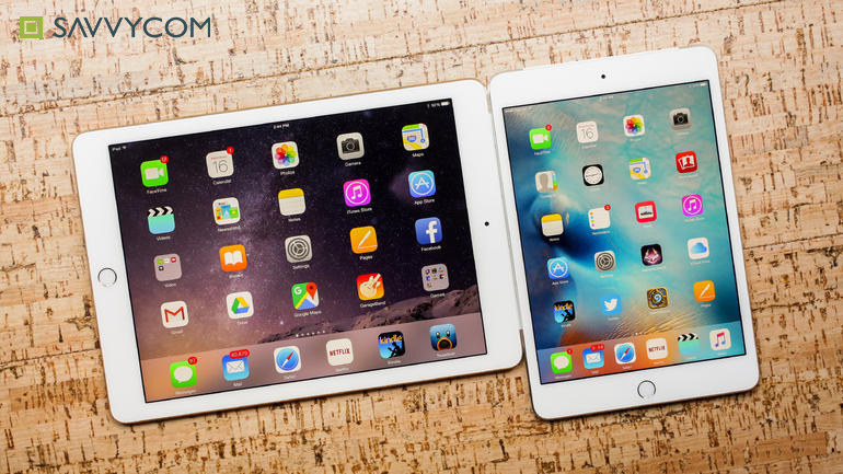 ipad mini rumour