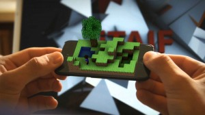 Top 10 Free Apps for Android in 2014 - Minecraft