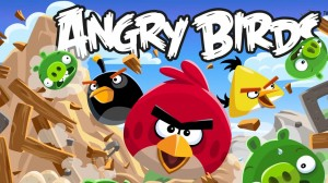 Top 10 Free Apps for Android in 2014 - Angry Birds