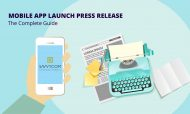How to Write a Top-Notch Press Release for Your New Mobile App Launch [Free Template + Real Examples]