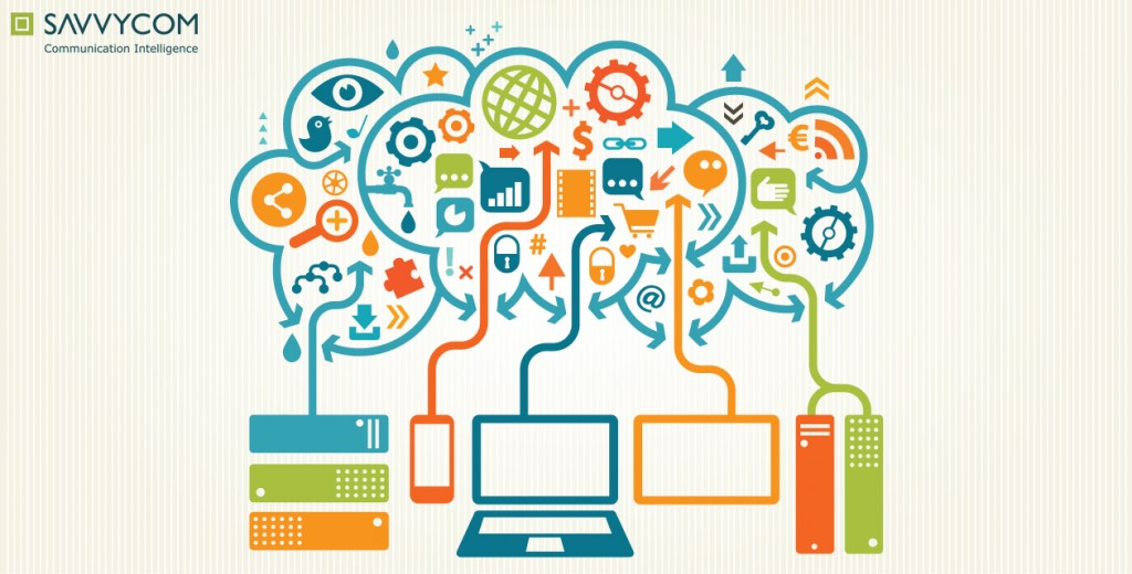 Cloud computing is changing the workplace in several ways