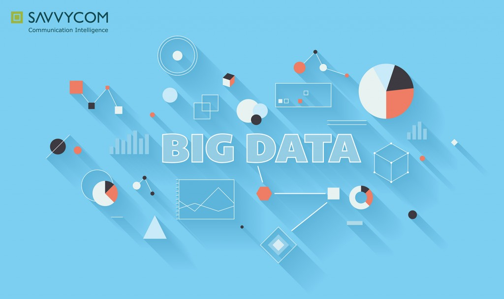 Big data would be secret weapon for SMBs