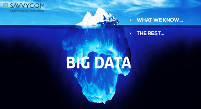 The use of Big Data in business need to be taken into consideration to achieve successes and limit risks.