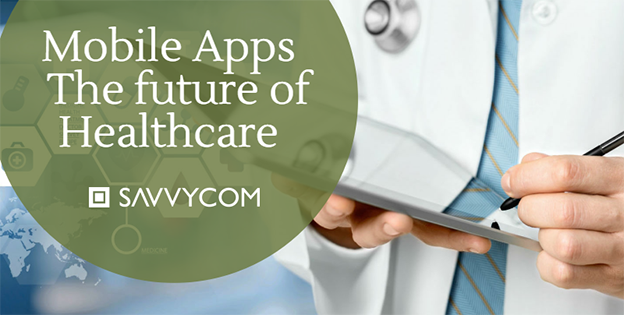 Future of Healthcare with Supports of Mobile Apps (Part 1)