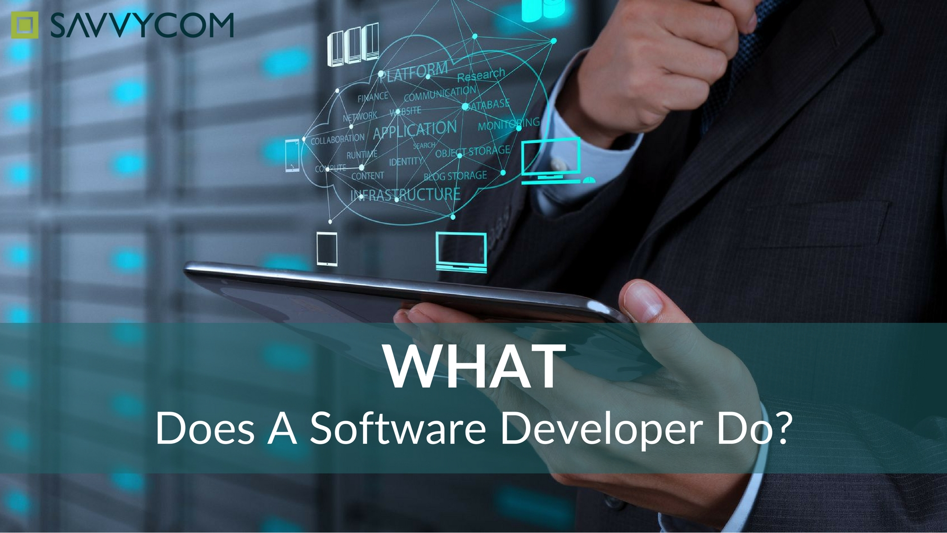 What You Actually Need to Know About Software Developer