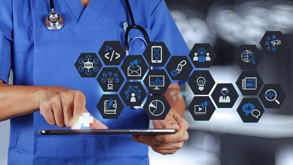 healthcare technology, healthcare startups, healthcare tech solutions
