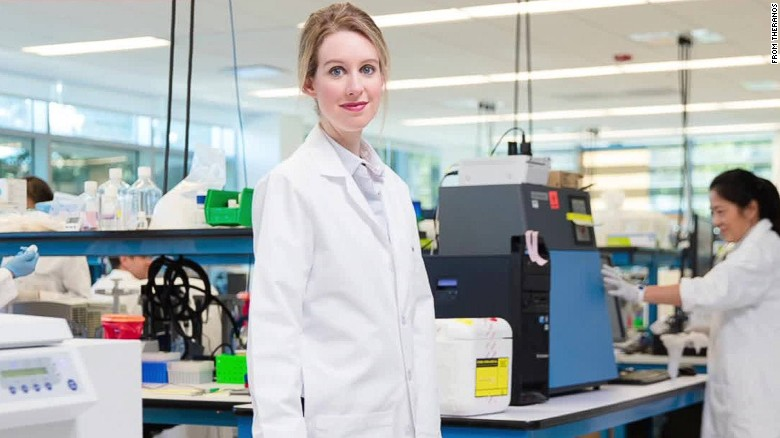 healthcare startups business, Theranos, healthcare challenges
