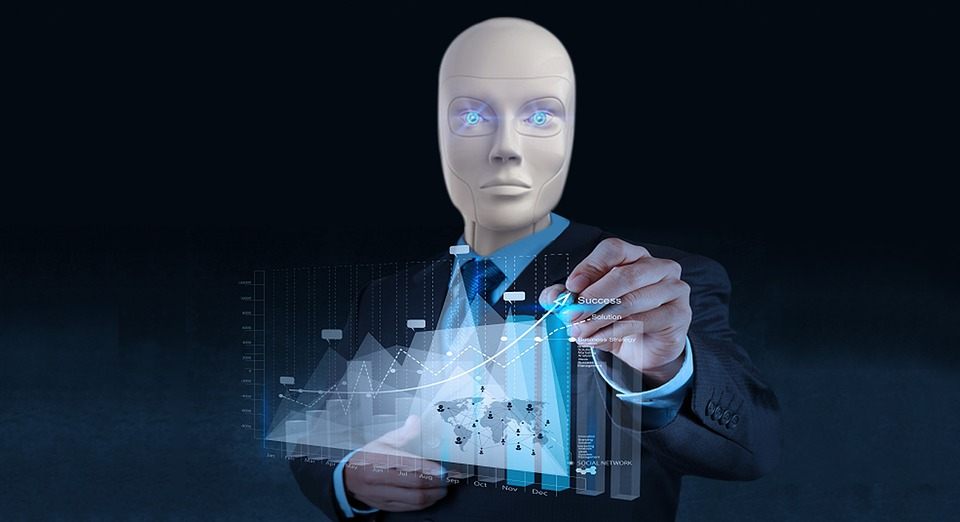 AI assistant can provide a huge momentum for the economy.