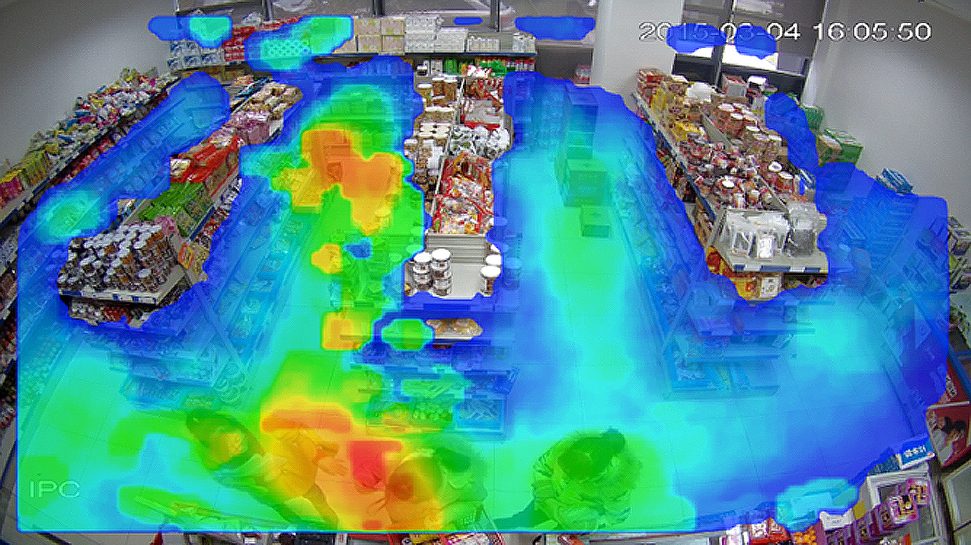 Heatmaps are great for analysing data | Source: Internet