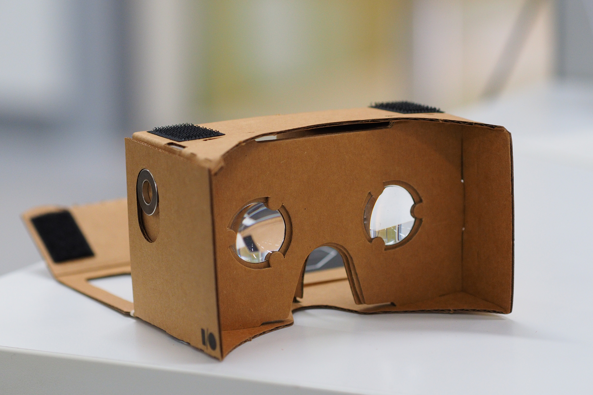 google cardboard, wearable tech future, wearable app future