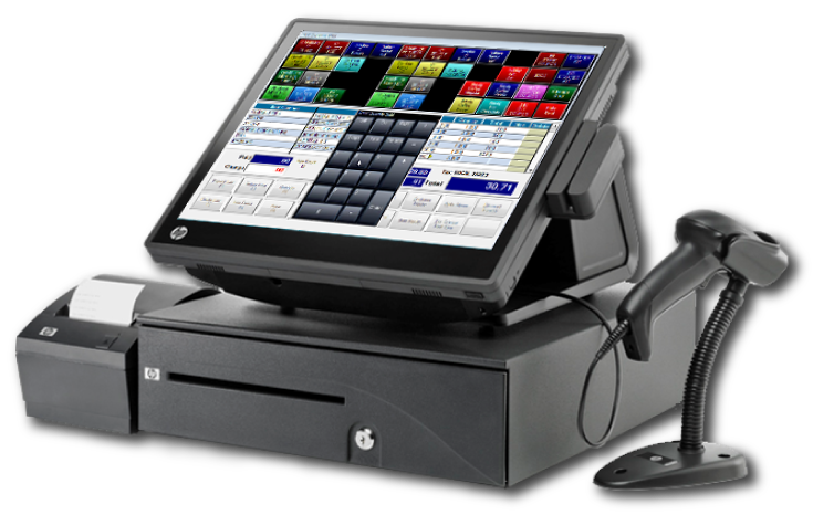 traditional pos system, pos system solution