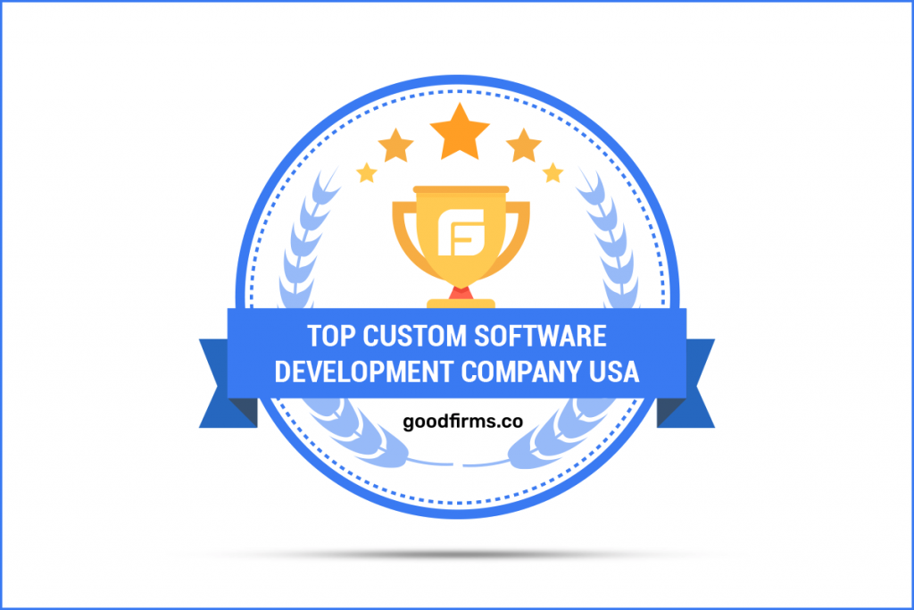 savvycom top software development companies certificates by goodfirms