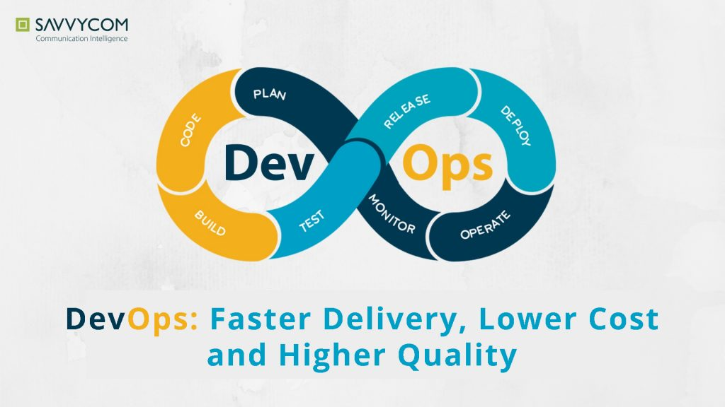 devops for faster software delivery by savvycom