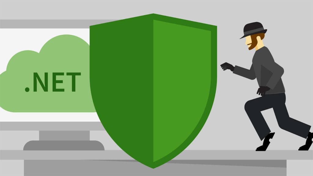 secure with net development by savvycom
