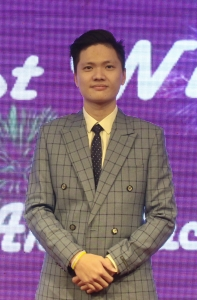 phuc anh bui, full stack developer in savvycom