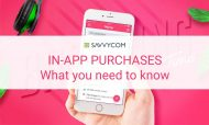 In-app Purchase – What you need to know