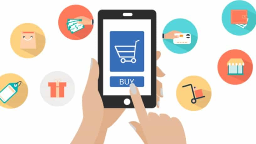 Mobile commerce (M-commerce) is the latest trend in 2019