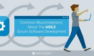 Common Misconceptions About The Agile Scrum Software Development