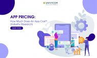 App Pricing: How Much Does An App Cost? [Industry Research]