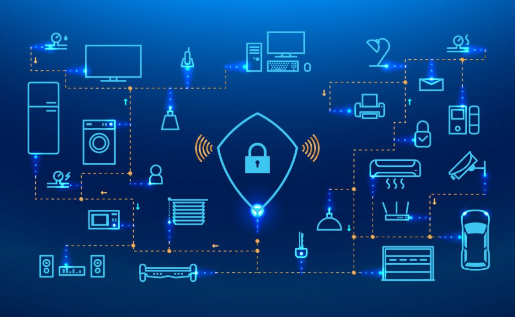 iot security privacy challenges by savvycom