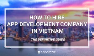 app development company in vietnam