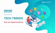 Tech trends that can impact business in 2020