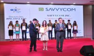 Savvycom makes the 5th entrance into Vietnam Top 50 Leading IT Companies
