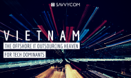 Vietnam – the offshore IT outsourcing heaven for tech dominants
